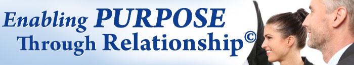 enabling purpose-through-relationship jbk consultnts